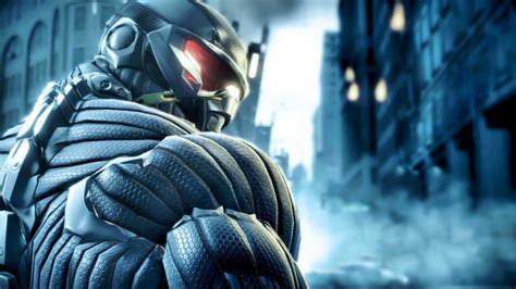 Crysis HD 1080p Wallpapers   HD Wallpapers   ID #9069