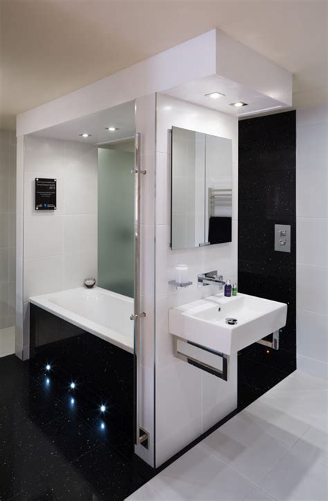 James Hargreaves Bathrooms Offers Students a Design 'Sequel'