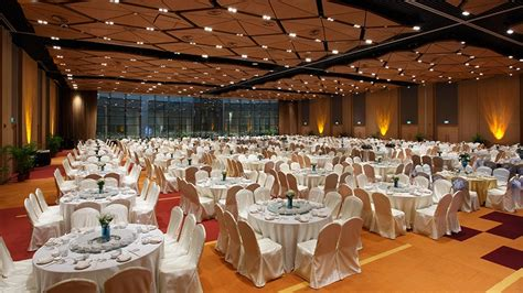 Features of Singapore EXPO Convention Centre – MICE Singapore