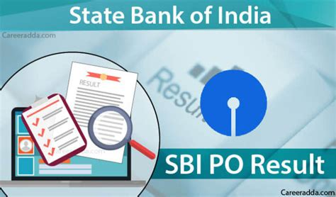 SBI PO Result 2021 [Prelims & Mains] - Cut Off & Score Card