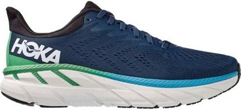 Hoka One One Clifton 7 - Deals (£107), Facts, Reviews