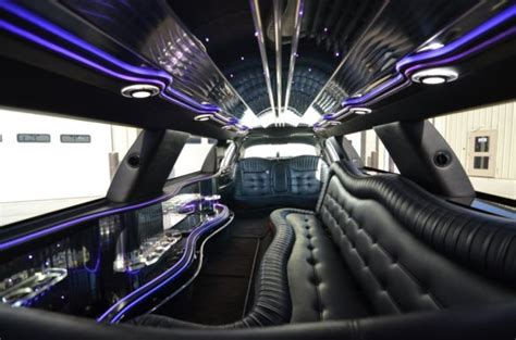 Used 2011 Lincoln Town Car for sale #WS-10510 | We Sell Limos