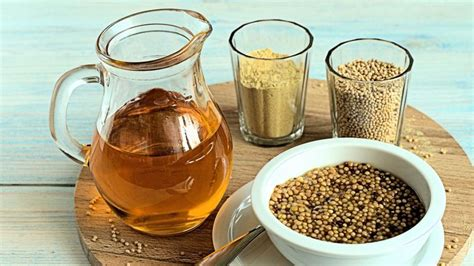 Here's why mustard oil may be healthier than olive oil and