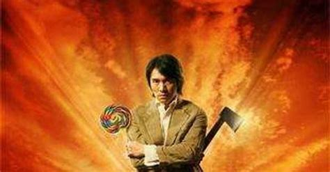 Kung Fu Hustle Cast List: Actors and Actresses from Kung