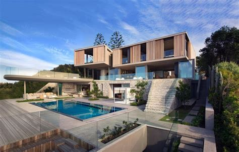 Beachyhead by SAOTA - Archiscene - Your Daily Architecture