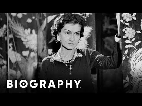 """Making of the CHANEL Fall-Winter 2014 ad campaign """"Coco"""