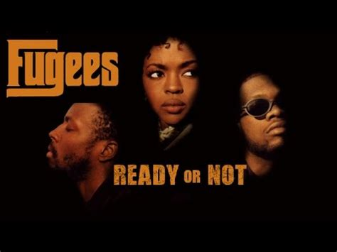 The Fugees - Ready or Not - Full Video Song - YouTube