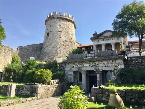 Trsat Castle (Rijeka) - 2021 All You Need to Know BEFORE
