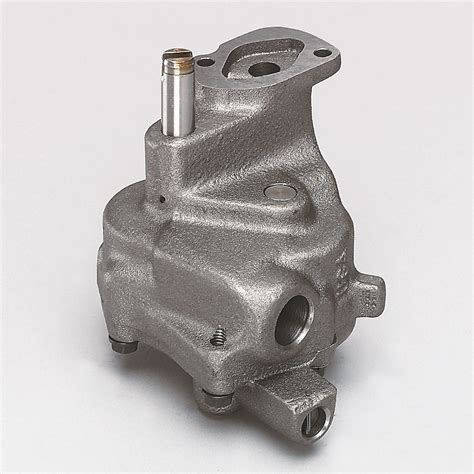 How to Choose the Proper Pressure and Volume for Your Oil Pump