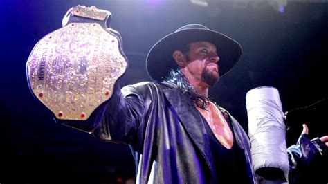 Dead Man Rising: The Making of the Undertaker - The Ringer