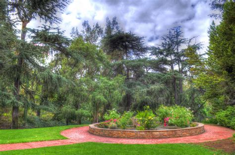 Parks | Whittier, CA - Parks, Recreation and Community