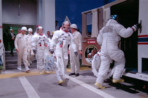'Apollo 11' Review: Immersive Doc on Moon Landing Is a