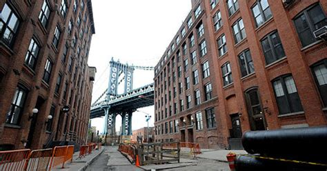 NYPD Property Clerk move called DUMBO - NY Daily News