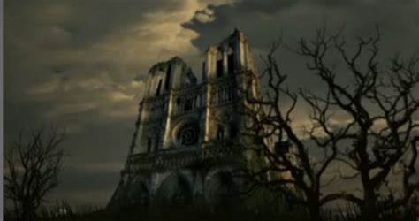 Cathedral of Notre Dame | Life After People Wiki | FANDOM