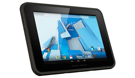 HP Pro Tablet 10 EE G1 Price in India, Specification