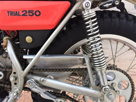 Yamaha 250 TY For Sale - 2-stroke Motorcycles and Parts