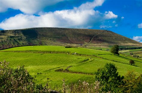 Spellbinding Lancashire: The Pendle Witches trail