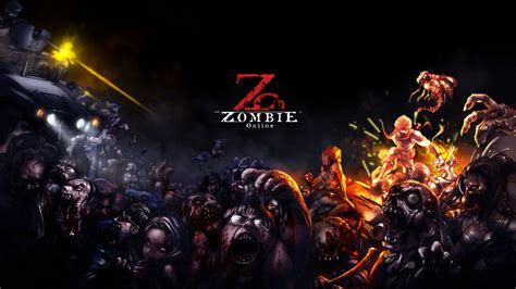 Zombie Online Wallpapers   HD Wallpapers   ID #10267