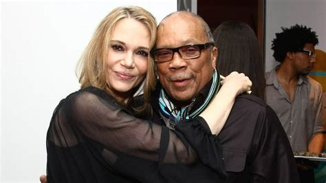 """Quincy Jones Shares Tribute to Peggy Lipton: """"Love Is"""