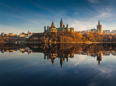 Canada's Best Attractions and Destinations