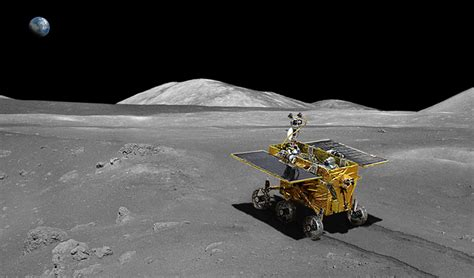 Indian Is Interested In Helium 3 Mining On The Moon
