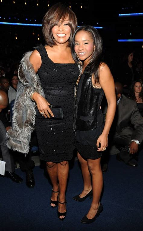 Bobbi Kristina Brown Moved to Hospice Care as Her