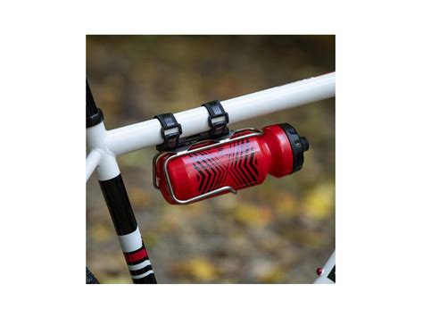 WOLFTOOTH Bottle Cage Adapter B-RAD Strap Base, 27,50
