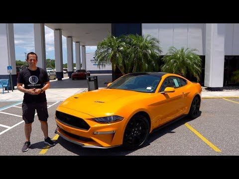 Electric Ford Mustang Lithium Comes with 900 HP and a 6