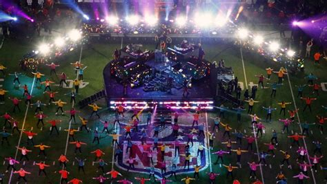 10 best Super Bowl Halftime shows of all time - BBC Culture