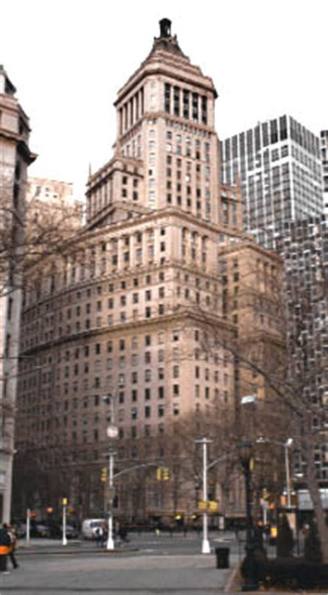 New York Architecture Images-STANDARD OIL BUILDING