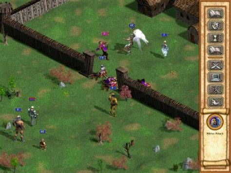 Heroes Of Might And Magic 4 Game Free Download Full