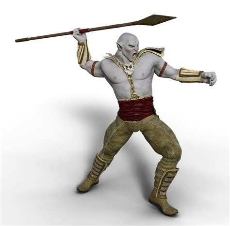 Yklwa and other special weapons in dnd 5e spells » Webnews21