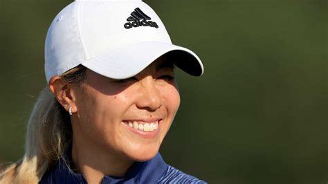 Danielle Kang going for three-peat at Ladies Scottish Open