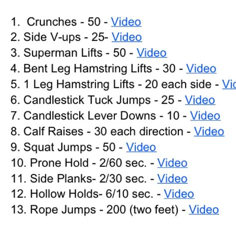 """""""Tuck conditioning"""" Just did all of this!!! I'm determined"""