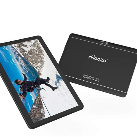 Hoozo Phone Tablet 10-inch Android 3G Phablet - Best