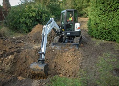 Bobcat Equipment and Attachments - Official Bobcat Europe