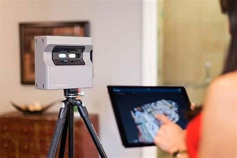 Matterport Pro2 Lite 3D and VR Camera | Photography Blog
