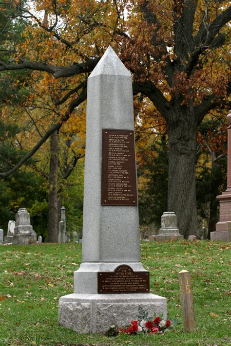 Union Cemetery - KC Parks and Rec