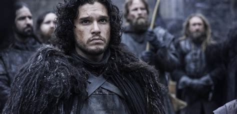 Jon Snow's REAL Identity Was Actually Revealed Way Back In