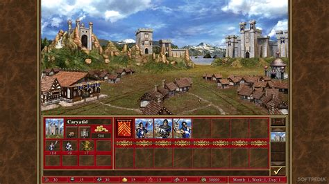 Heroes of Might & Magic III HD Edition Review (PC)