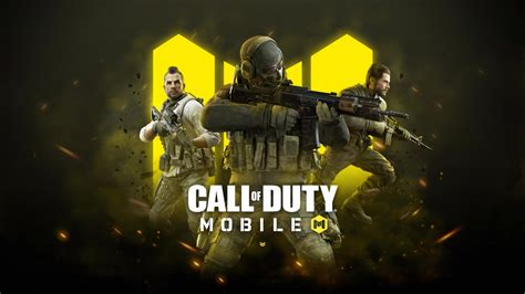 Call of Duty Mobile 4K Wallpapers   HD Wallpapers   ID #29638