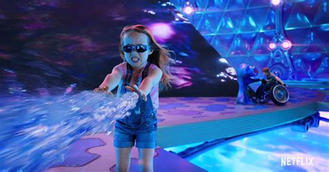 We Can Be Heroes trailer: Netflix's Sharkboy and Lavagirl