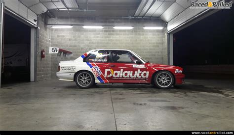 BMW E30 Race/Time attack car   Race Cars for sale at Raced